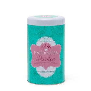 PuritTea Tea Blend Packet