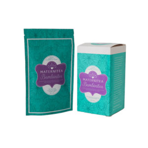 Bambini Tea Blend Package