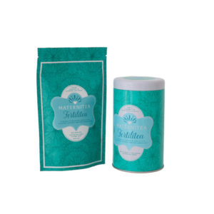 Fertilitea Tea Blend Package