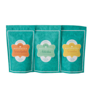 Post Natal Loose Leaf Packets