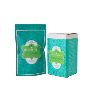 Prosperitea Tea Blend Package