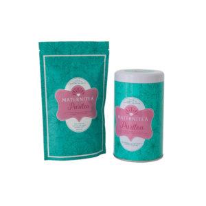 PuriTea Tea Blend Packaging