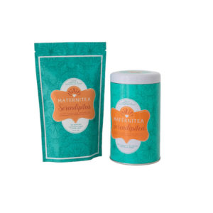 Serendipitea Tea Blend Packages